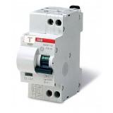 Автомат дифференциального тока ABB DSH941R C16 30мА тип АС