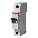 Автомат ABB 1-полюсный SH201L C10