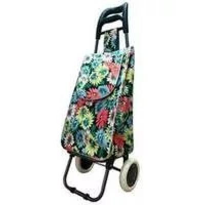 Тележка с сумкой Астра